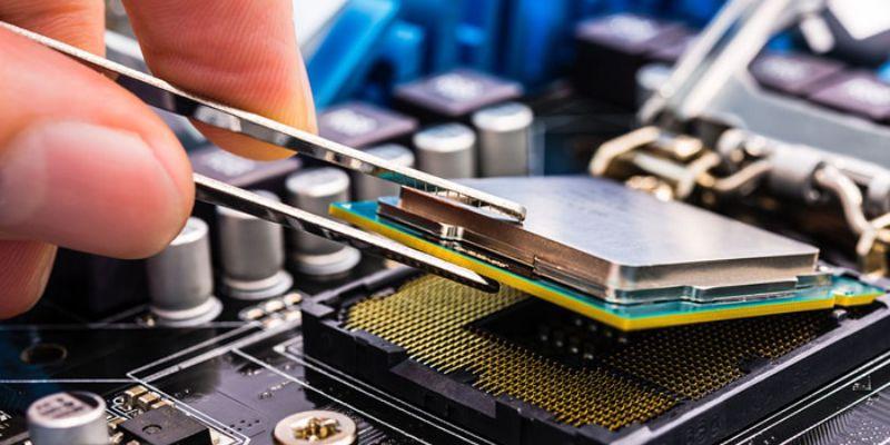 Manutenção de Computadores - Curitiba